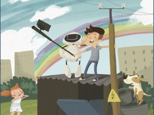 «Электропатруль» встал на защиту нижегородских подростков