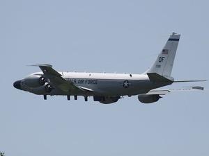 Американские самолеты-разведчики над Крымом: главное