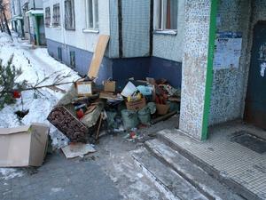 «СтопКартель» просит ФАС отменить норматив накопления ТКО в Нижегородской области