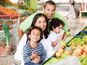 Обзор специальных цен на продукты питания с 5 по 8 февраля