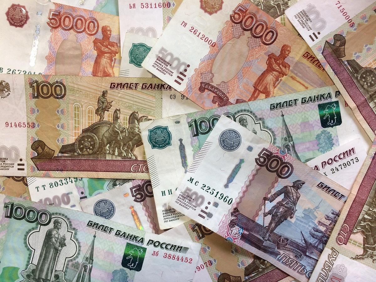 Почти 600 млн рублей «отмыли» В Нижегородской области в 2020 году