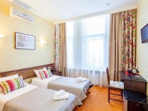 Отель за 17 млн рублей продается в Нижнем Новгороде