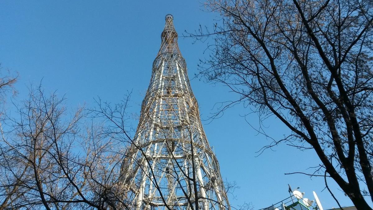 Ректор ННГАСУ рассказал о восстановлении шуховской башни - фото 1