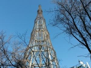 Ректор ННГАСУ рассказал о восстановлении шуховской башни