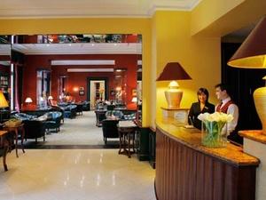 Первый пятизвездочный отель Sheraton откроется в Нижнем Новгороде