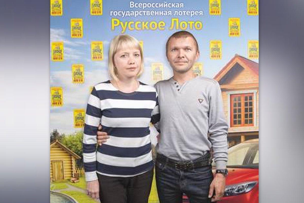 Гражданин Воронежа выгорал влотерею