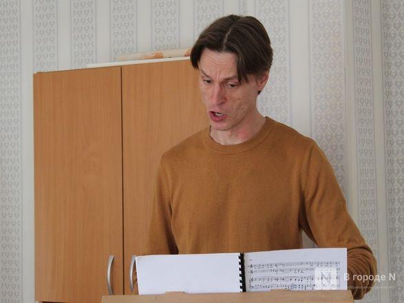 Восемь месяцев без зрителей: чем живет нижегородский театр оперы и балета в пандемию - фото 22