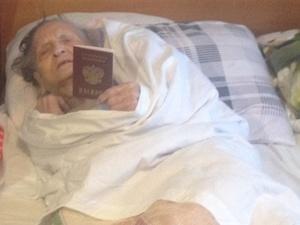 Ставшая нижегородкой женщина из Азербайджана получила российский паспорт спустя 30 лет