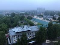 Едкий запах газа в Нижнем Новгороде
