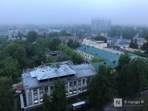 Снижение концентрации едкого запаха газа в Нижнем Новгороде фиксируют специалисты Минэкологии