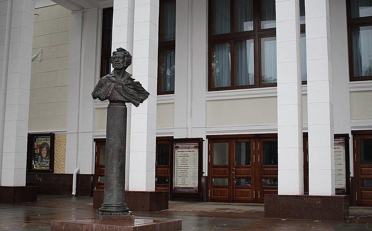 Нижегородский театр оперы и балета ждет реставрация - фото 1