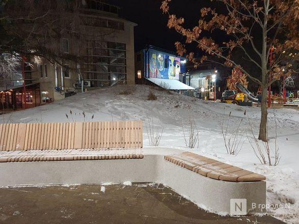 Благоустроенный сквер Свердлова открывается в Нижнем Новгороде - фото 4