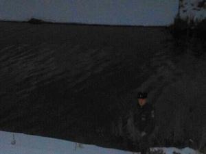 Сотрудники МЧС спасли провалившихся под лед детей в Тонкине
