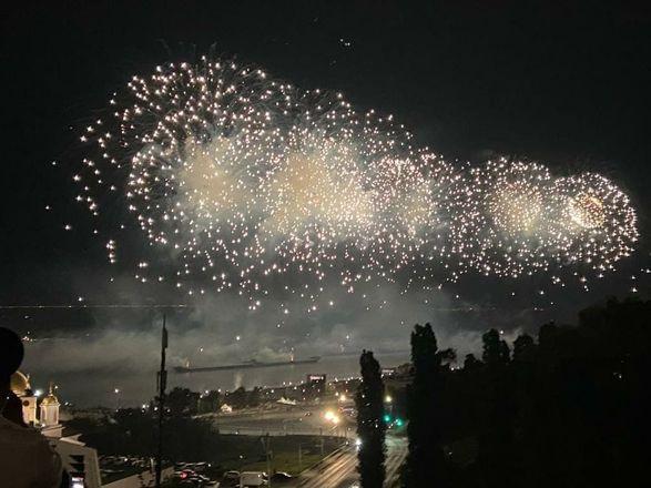 Нижнему Новгороду — 800 лет: хроника праздничного дня  - фото 4