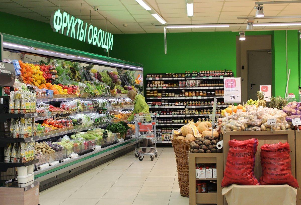 Овощи и фрукты продолжают дешеветь в Нижегородской области - фото 1