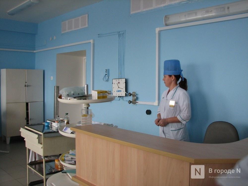 Диагностический центр за 356 млн рублей построят в Нижнем Новгороде - фото 1