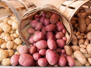 Белый или красный: эксперты рассказали, как правильно выбирать картофель