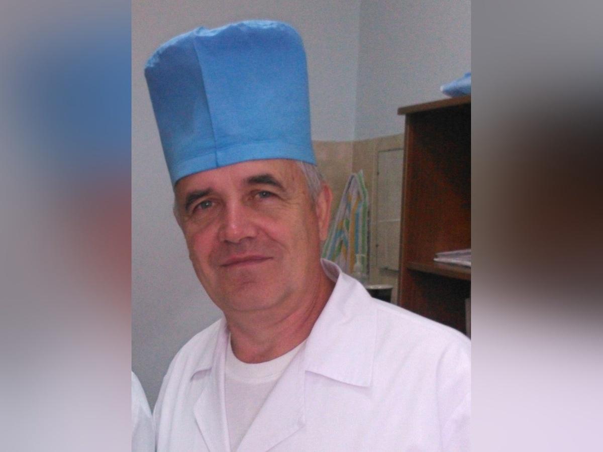 Врач-реаниматолог нижегородской больницы Юрий Никонов умер от коронавируса - фото 1